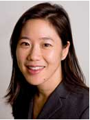Colleen Chien, assistant professor of law at Santa Clara University.