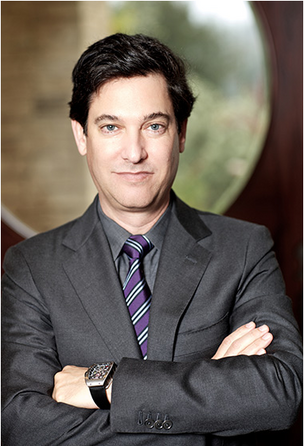 Jim Breyer, a partner at Accel Partners.