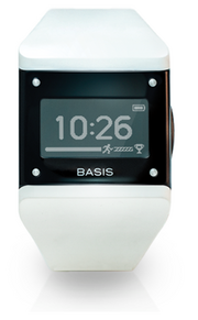 Basis  Science Inc. - Founded in 2011, Basis makes a watch that is also a  biosensor, which delivers data to an internet application that helps  users be more healthy. The company has raised $9 million from Norwest  Venture Partners and Doll Capital Management.