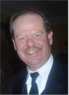 Robert Werth, president of the national Taxicab, Limousine and Paratransit Association.