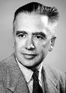 Emilio Segré of UC Berkeley won the 1959 Nobel Prize in physics.