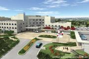 No. 3: Sequoia Hospital  Construction cost: $255,000,000  Contractor: Hunt Construction Group Inc.   Estimated completion date: 2013
