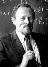 William F. Sharpe of Stanford won the 1990 Nobel Prize in economics.
