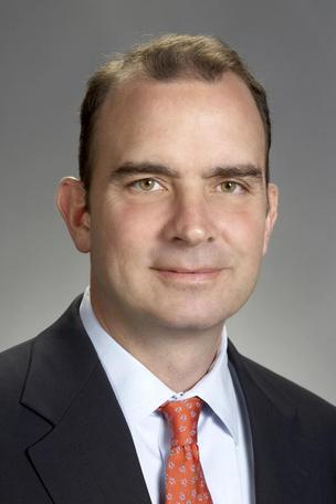 John Shrewsberry, president of Wells Fargo's securities unit