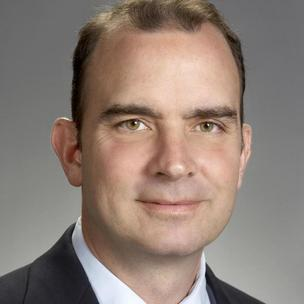 John Shrewsberry, head of Wells Fargo Securities