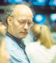 The Pacific Stock Exchange reopened Sept. 17, 2001: How low will trading go?