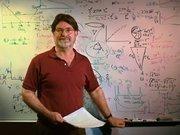 UC Berkeley professor George Smoot won the 2006 Nobel Prize in physics.