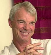 A. Michael Spence of Stanford won the 2001 Nobel Prize in economics.
