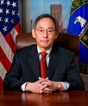 U.S. Secretary of Energy Steven Chu is scheduled to visit Ingeteam's Menomonee Valley plant Thursday morning.