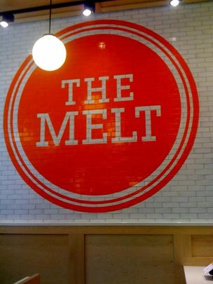 The Melt spreads: three more grilled cheese restaurants almost open