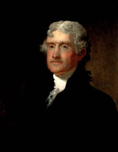 What would Thomas Jefferson have thought?