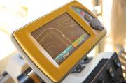 Topcon's systems allow operators to download job specifications and enable dozers, graders and the like to operate autonomously.