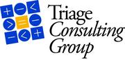 No. 4: Triage Consulting Group  Number of Bay Area consultants: 280  Firmwide consultants: 400  Top Bay Area executive: Brian Neece, Principal