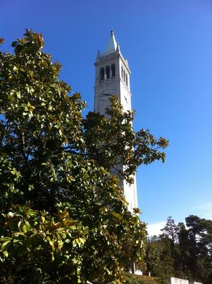 UC Berkeley is one of three Bay Area Universities working to spur innovation with help from a $3.75 million NSF grant.