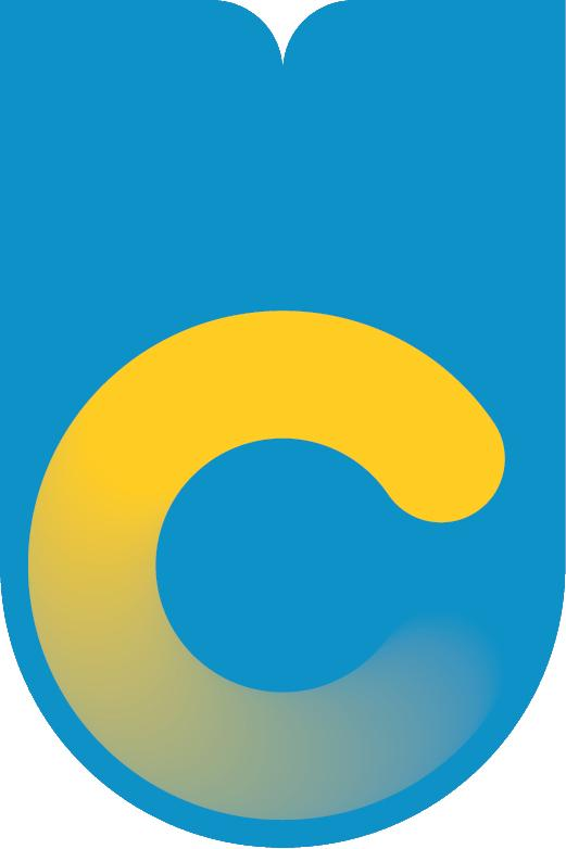The new logo from the University of California. The university has decided to stop its use after significant public backlash.