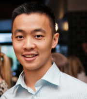 Wong led PaperG from a startup backed by $2 million to a profitable company powering the digital ad technology of more than 150 media publications, serving 20,000 businesses. In the past year he doubled PaperG's staff to 30, expanded its presence to two cities and forged partnerships with some of the largest names in online media.