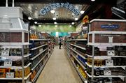 Ghirardelli worked with Walgreens to curate a special selection for the Union Square store.