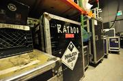 Weir still tours regularly with Furthur, his band Ratdog and other combinations of musicians.