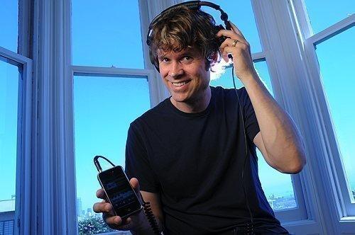 Tim Westergren started Pandora in 2005.