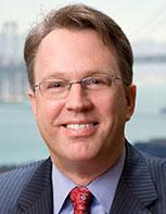 San Francisco Federal Reserve Bank President and CEO John Williams