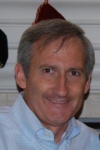 Ventus Medical's Peter Wyles: Rest stop for sleep apnea patients.