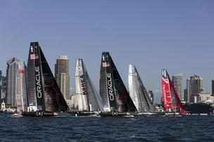 America's Cup competitors have more time to decide whether to build 72-foot boats needed for the 2013 finals.