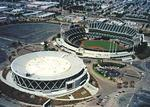 AEG may get nod for Oakland Arena, O.co Coliseum