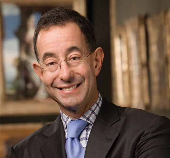 Colin Bailey will assume his new role as director of the Museum of Fine Arts of San Francisco this summer.