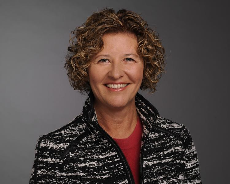 Bonnie Anderson is CEO of Veracyte Inc.