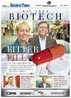Biotech: Not easy, but worth it