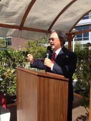 """San Francisco Mayor Ed Lee: """"Everybody's interested in what San Francisco is doing."""""""