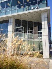 Bayer's U.S. Science Hub in Mission Bay.
