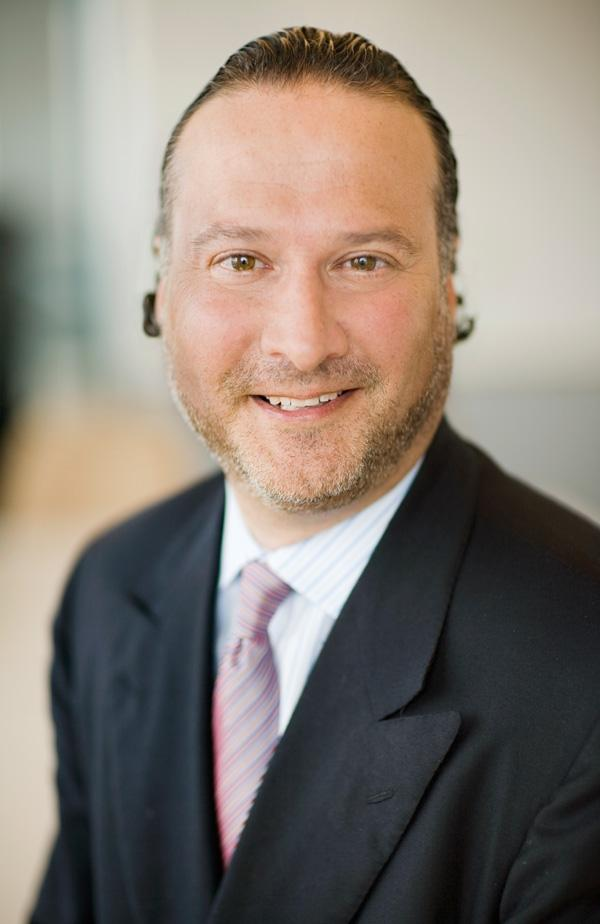 Cytokinetics, led by CEO Robert Blum, won orphan disease designation for its experimental treatment for patients with ALS.