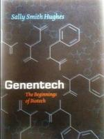 Genentech's early days offer lesson for today's biotechs