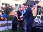BioMarin cuts ribbon on new San Rafael campus