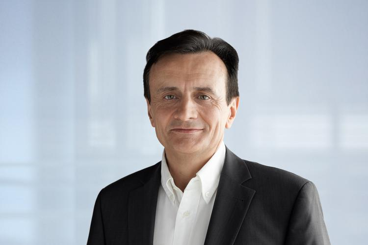 AstraZeneca CEO Pascal Soriot: Former Genentech boss cuts second Bay Area deal this month.