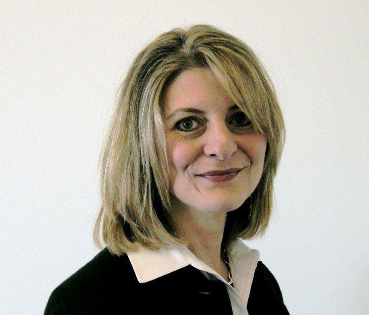 New iPierian CEO Nancy Stagliano.
