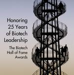 Biotech's pioneering leaders, technologies spotlighted in new book