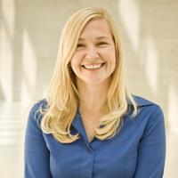 Lisa Ellerby is the lead author of a paper in the journal Cell Stem Cell that describes her team's use, in mice so far, of induced pluripotent stem cells to correct the genetic mutation that causes Huntington's Disease.