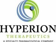 Ravicti  Hyperion Therapeutics Inc. (NASDAQ: HPTX) of South San Francisco.For: Urea cycle disorder.FDA decision date: Jan. 23.