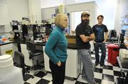 Connie John speaks with Christopher DaCunha and Trevor Kniffin of Universal BioMining.
