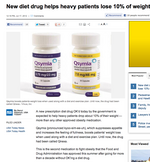 Oops! Vivus awaits weight-loss drug approval, even as story breaks