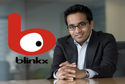 Suranga Chandratillake is CEO of video search engine blinkx.