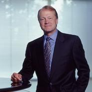 John Chambers is the CEO at Cisco Systems.