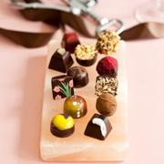 Cocotutti, based in San Francisco, makes chocolate confections.