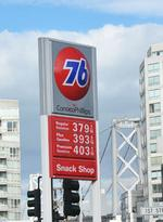 San Francisco gas prices among highest in the nation