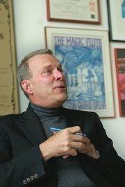 No. 1: San Francisco Opera  2011 Fiscal Year Revenue: $62,947,804  Top Bay Area executive: David Gockley, General director