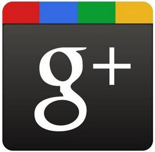 Google brand social engagement Google+ social media rankings