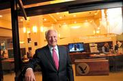 San Francisco-based First Republic Bank, founded by Chairman Jim Herbert, had a risk-based capital ratio of 13.86 percent at year-end 2012. The bank that caters to the affluent expanded its wealth management operations late last year when it reportedly paid $100 million in cash to purchase Luminous Capital, with offices in the Bay Area and Los Angeles.