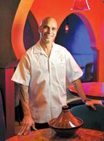 Q&A with <strong>Mourad</strong> <strong>Lahlou</strong>: Chef, restaurateur and diplomat cooking for Obama